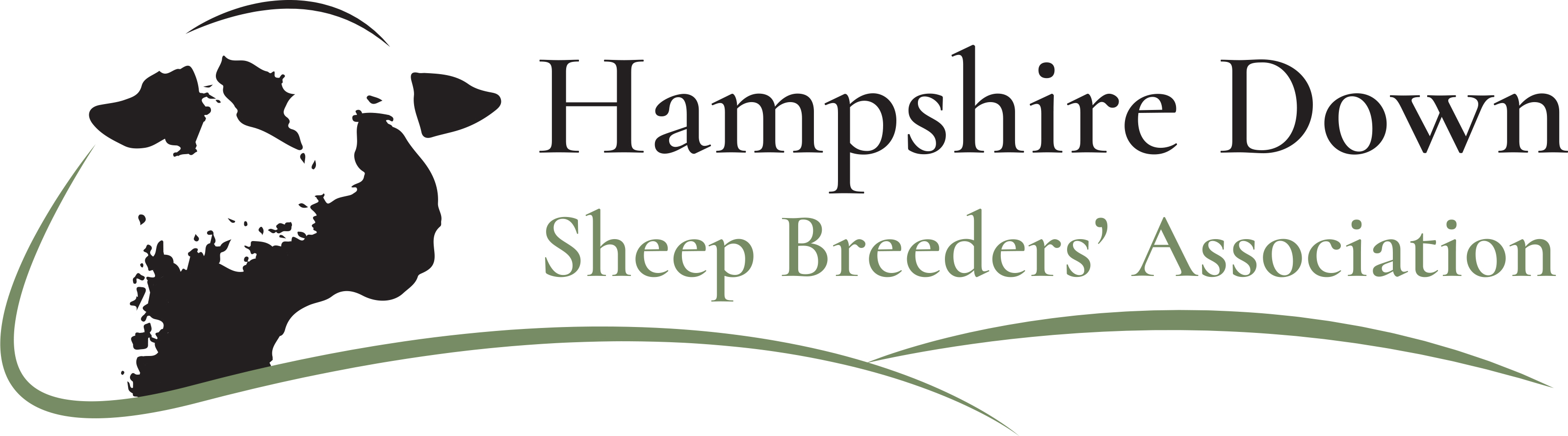 The Hampshire Down Sheep Breeders Association Image