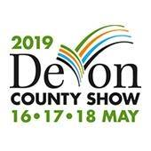 Devon County Agricultural Association  Logo