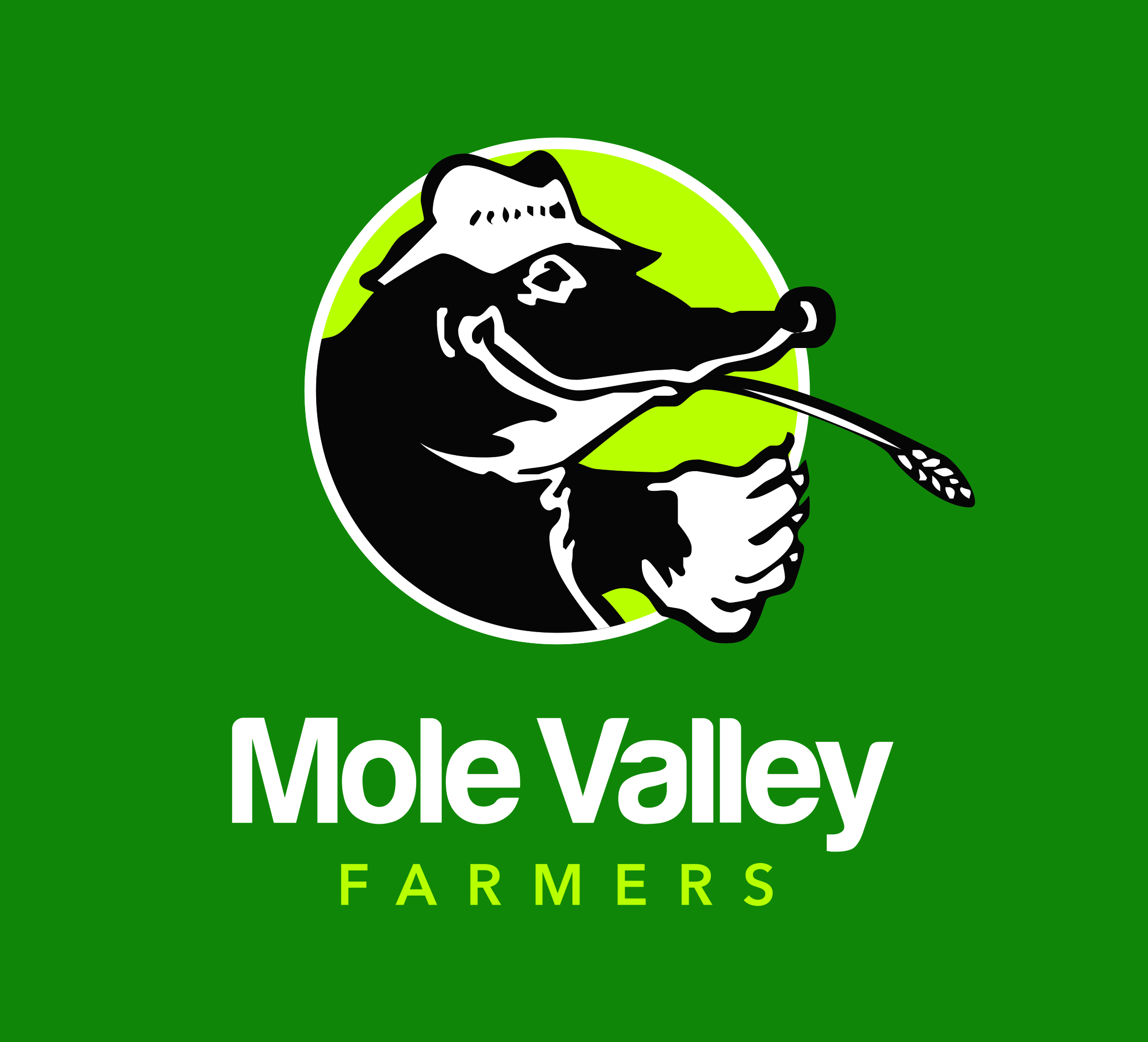 Mole Valley Farmers Logo